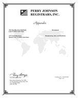 Сертификат ISO 9001:2015 2020 часть 2