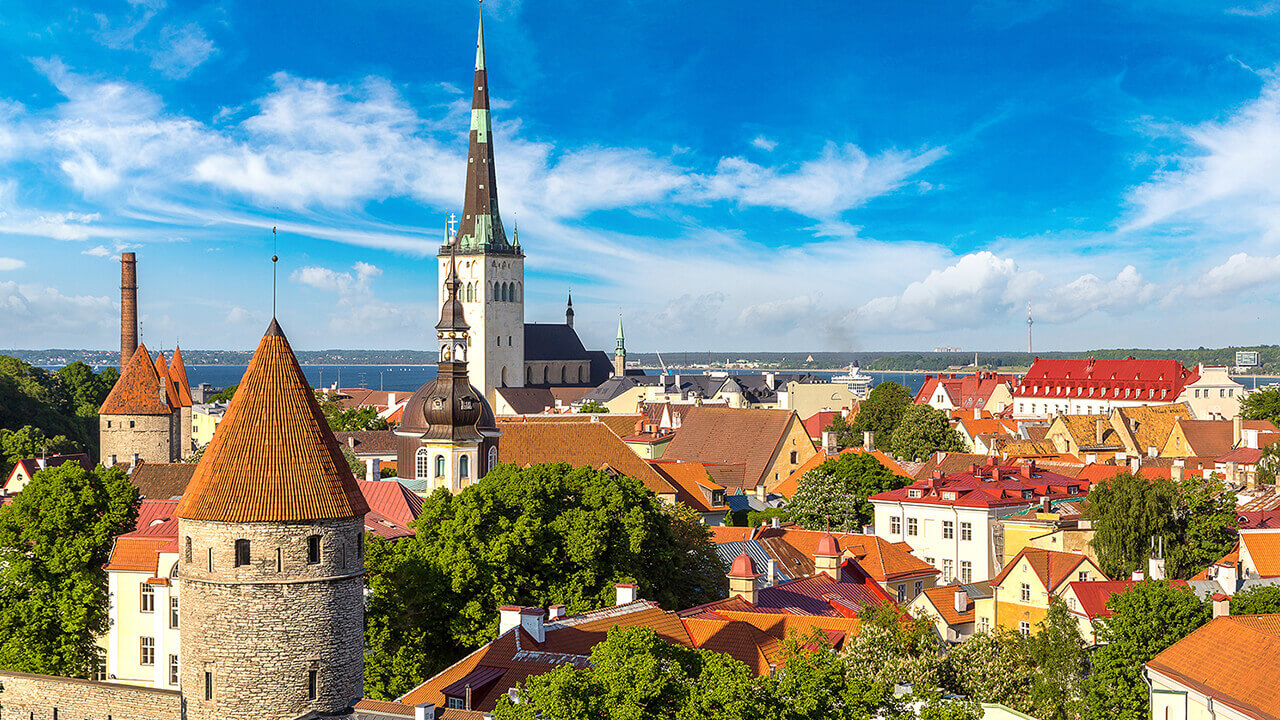 NSP in Estonia
