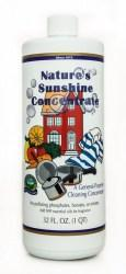 Sunshine Concentrate + Dispenser